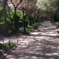 Das Foto wurde bei Central Park - North End von Jorge G. am 4/14/2012 aufgenommen