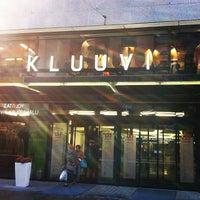 Photo taken at Kauppakeskus Kluuvi by Anna P. on 9/8/2012