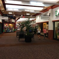 Photo taken at St. Augustine Outlets by Jacob E. on 7/7/2012
