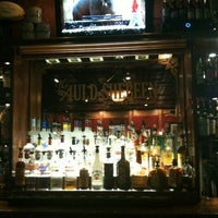 Photo taken at The Auld Shebeen by Christine S. on 7/27/2012