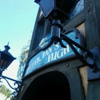 Photo taken at Peter Pan's Flight by Megan &. on 9/8/2012