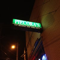 Photo taken at Piecora's Pizzeria by Felice L. on 2/10/2012
