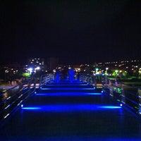8/24/2012 tarihinde Serkan U.ziyaretçi tarafından Kentpark'de çekilen fotoğraf