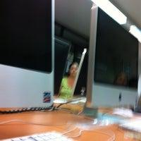 Photo taken at Tadel Formació by JJ V. on 6/19/2012