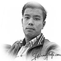 Photo taken at นิด้า ชลบุรี by พงษ์ on 5/13/2012