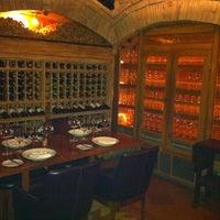Foto tirada no(a) Fratelli Restaurante e Pizzaria por Henri Passos C. em 2/28/2012