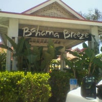 Photo taken at Bahama Breeze by Chelsea W. on 4/25/2012