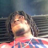 Photo taken at Metro REX Bus by Logan L. on 8/27/2012