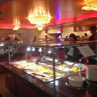 Photo taken at Hibachi Grill Supreme Buffet by Drew P. on 2/11/2012