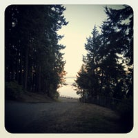 Photo taken at Sequim Bay State Park by Ari S. on 8/25/2012