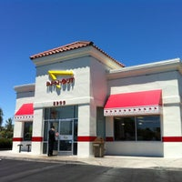 Photo taken at In-N-Out Burger by Mark F. on 6/29/2012