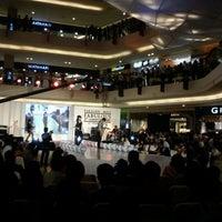 Photo taken at Paragon City Mall by Fajri A. on 4/22/2012