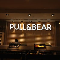 Photo taken at Pull&Bear by Nana ナナ on 6/10/2012