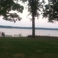 Photo taken at Lake Lawn Resort by Camille P. on 8/4/2012