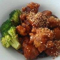 Photo taken at Kickys Restaurant by JeweLz P. on 5/30/2012