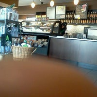 Photo taken at Starbucks by Tanya D. on 5/2/2012