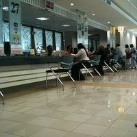 Photo taken at Jabatan Pendaftaran Negara (JPN) by Shamyl O. on 6/14/2012