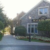 Photo taken at Walker Bros The Original Pancake House by dj hammurabi on 9/8/2012