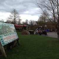 Photo taken at Bikers Farm by Dirk V. on 4/1/2012