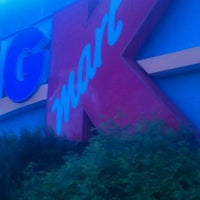 Photo taken at Kmart by Jorge K. on 5/9/2012