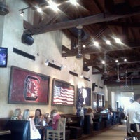 Liberty Tap Room & Grill - The Congaree Vista - Columbia, SC