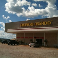 Photo taken at Frango Assado by Rômulo S. on 2/18/2012