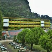 Photo taken at โรงเรียนสตรีพังงา (มัธยมศึกษา) by PayapYOU on 8/23/2012