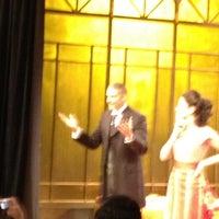Das Foto wurde bei Teatro FAAP von Floeli D. am 4/25/2012 aufgenommen