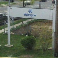 Photo taken at WeRecycle! LLC by Lisbel R. on 4/11/2012