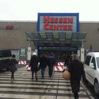 Das Foto wurde bei Hessen-Center von Kenan K. am 2/18/2012 aufgenommen