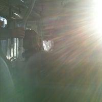 Photo taken at Recorrido D02 Transantiago by Maria Eliana on 8/31/2012