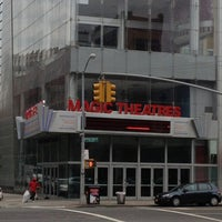 Photo taken at AMC Magic Johnson Harlem 9 by Massamba N. on 9/6/2012