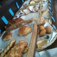 Photo taken at Baan Bakery by oil o. on 9/6/2012