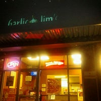 Photo taken at Garlic Jim's by Carrie on 2/9/2012
