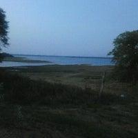 Photo taken at Nuwara Wawa by Rasika on 6/28/2012