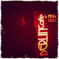 Foto tomada en Café Berlin por Aydee G. el 4/7/2012