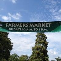 Foto tomada en USDA Farmers' Market por Regi W. el 9/4/2012