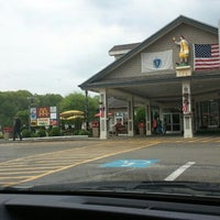 Photo taken at Charlton Service Plaza (Westbound) by Ann C. on 5/14/2012