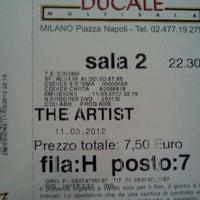 Cinema Ducale Multisala - Tortona - Milano, Lombardia