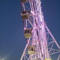 4/7/2012 tarihinde Janus V.ziyaretçi tarafından MOA Eye'de çekilen fotoğraf