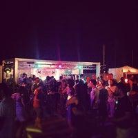 Foto tomada en La Daurada Beach Club por Xavi L. el 6/30/2012