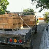Photo taken at K-Lor Refractarios by Daniel G. on 5/24/2012