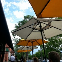 Photo taken at Cherry Creek Grill by Gina S. on 7/27/2012
