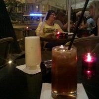 Photo taken at Café Szparka by Kuznetsov K. on 7/27/2012