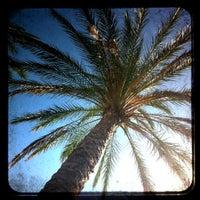 9/8/2012 tarihinde Ali A.ziyaretçi tarafından Rixos Sungate Beach'de çekilen fotoğraf