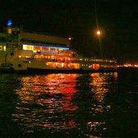 9/1/2012 tarihinde Alperen D.ziyaretçi tarafından Karşıyaka Vapur İskelesi'de çekilen fotoğraf