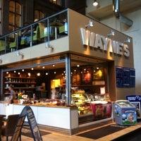 Photo taken at Pala Café by Juha M. on 3/4/2012