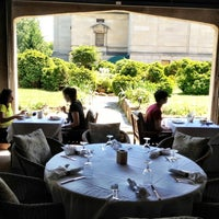 Photo taken at Ambassador Dining Room by Lizzie L. on 6/10/2012
