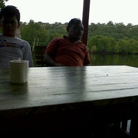 Photo taken at Cafe Terapung by 'yuwciel' A. on 8/25/2012