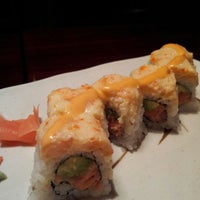 Photo taken at Yamada Sushi by Emily Y. on 3/21/2012